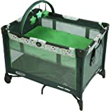 Graco Pack N Play on the Go Playard Lambert (Multicolor)