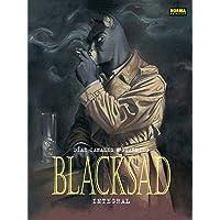 Blacksad. Edición Integral