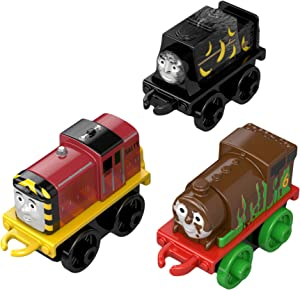 Thomas & Friends Minis Engine Pack # 7