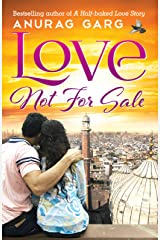 Love not for sale Kindle Edition