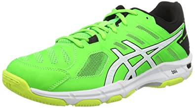 ASICS GEL BEYOND 5 Men's Indoor Court Shoes (B601N)