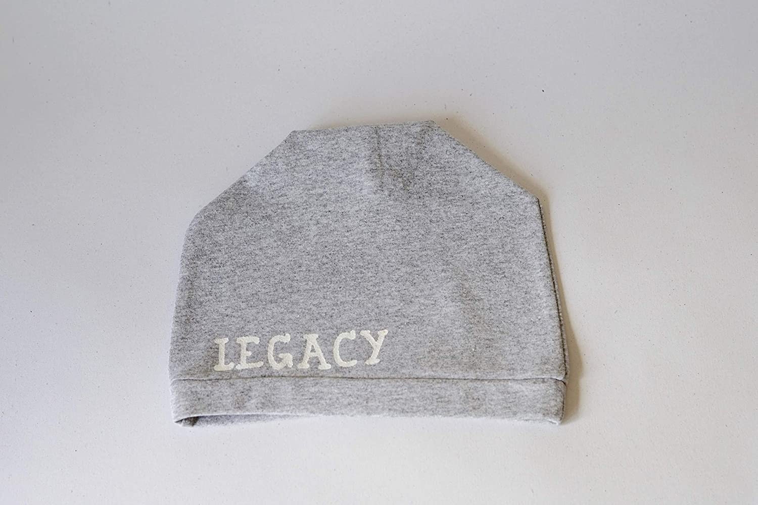 bf3a9c0b74c7a Fathers Day Gifts from Son Father Son Matching Beanie Hats Daddy and Me  Outfit Legend and Legacy Gifts Set of 2 Beanies  Amazon.co.uk  Handmade