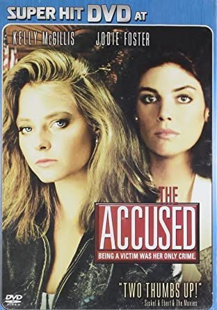 in buy the accused dvd blu ray online at best prices in  the accused