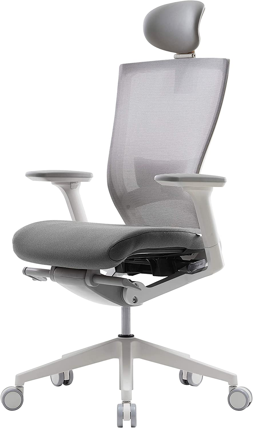 81NDRdMGILL. AC SL1500 - What Is The Best Office Chair For Short Person With Back Pain - ChairPicks