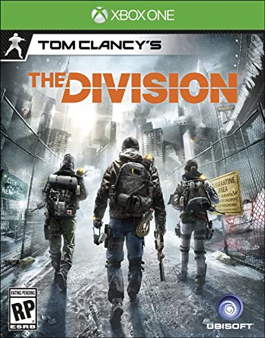 Ubisoft Tom Clancys The Division, Xbox One - Juego (Xbox One ...