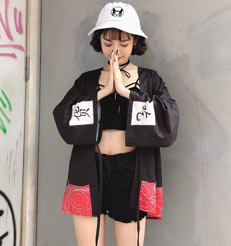 Sun Protection Clothing Female Loose Street Japanese Chinese Jacket Student Tide