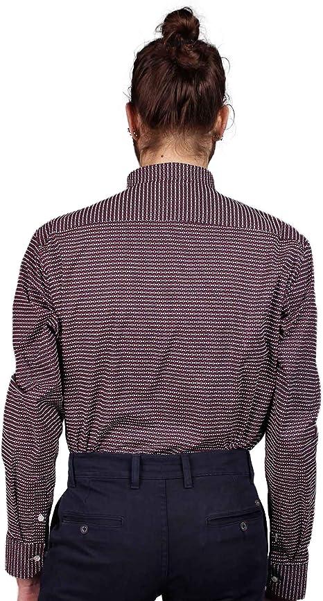 Camisa Antimanchas y Antiolores Hombre Smartex – Camisa Wish ...