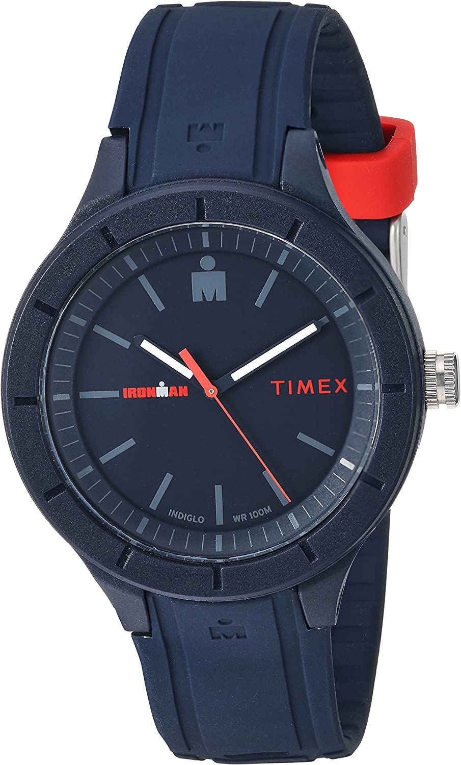 Timex Ironman Essential Urban - Reloj analógico (42 mm)