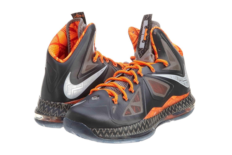 Nike Lebron X BHM 583109 001Limited Basketball