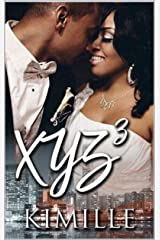 XYZ³ (XYZ Series Book 3) Kindle Edition