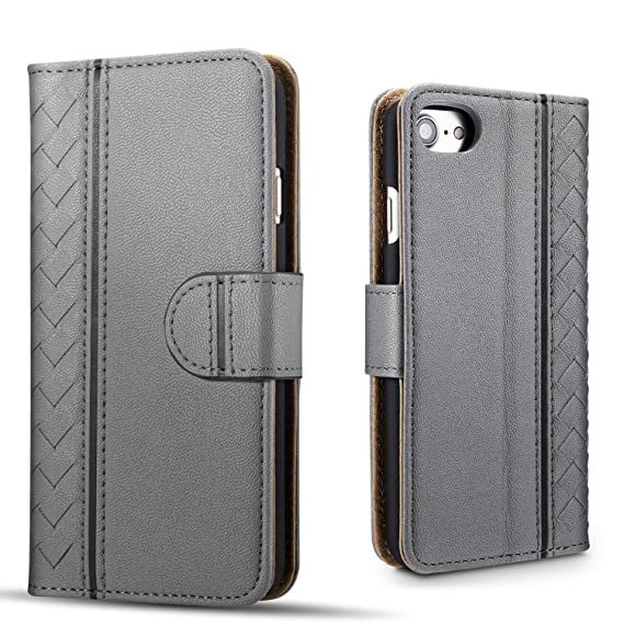 iphone 8 case flip top