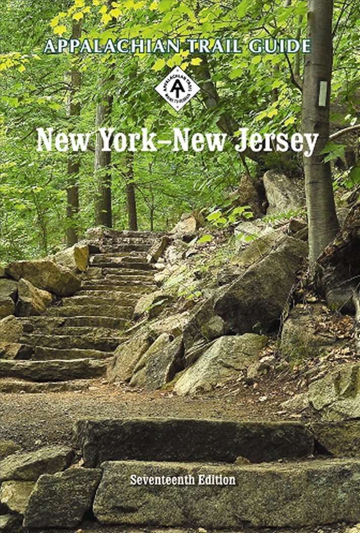 Appalachian Trail Hiking Guide - New Jersey