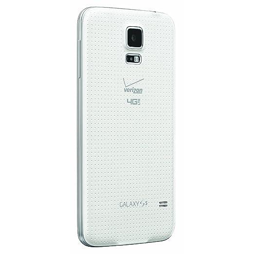 Samsung Galaxy S5, G900P 16GB White - Sprint