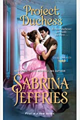 Project Duchess (Duke Dynasty Book 1) Kindle Edition