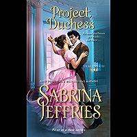 Project Duchess (Duke Dynasty Book 1) (English Edition)