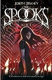 Spook's: Alice^Spook's: Alice