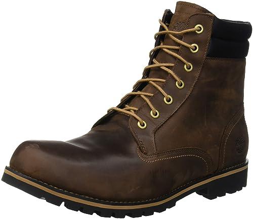 Timberland Foraker 6 In, Botas para Hombre: Amazon.es: Zapatos y complementos