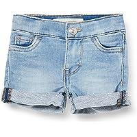 Levi's kids Lvg Roll-up Denim Shorts Pantalones Cortos Mujer