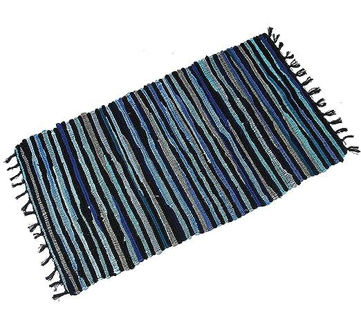 Amazon De Teppiche Famibay Bereich Teppich Rutschfest Chindi