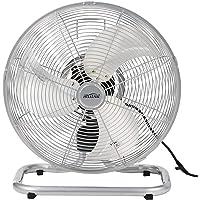 """Mistral MFF1640 16"""" Metal Floor Fan"""