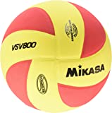 Mikasa Sports Squish Pillow Soft Indoor/Outdoor Volleyball