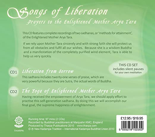 PDF Liberation from Sorrow - Prayer eBooklet