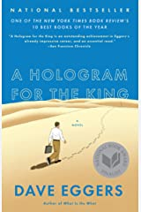 A Hologram for the King Kindle Edition