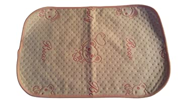 Layered Paw Prints (pink) Forros para celulares Fundas y Bolsos