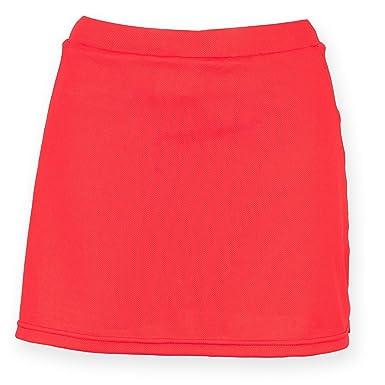 Finden & Hales- Falda-pantalón de Deporte Transpirable para Mujer