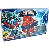 Hasbro Spiderman Vehículo multimision 5 en 1 - Coche de