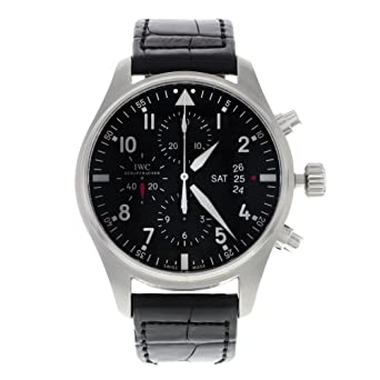 Iwc Iw377701 Orologio Amazon It Orologi