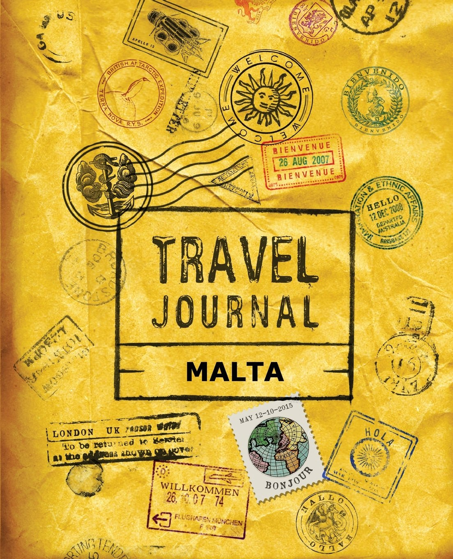Travel Journal Malta