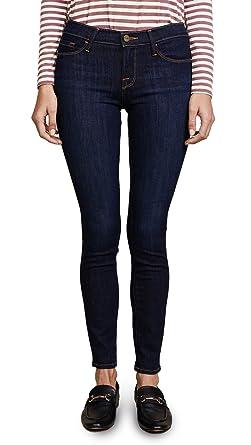 691ee487f37e FRAME Women s Le Skinny de Jeanne Jeans at Amazon Women s Jeans store