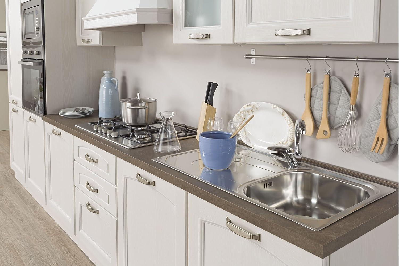 Nuovarredo Cucine Componibili.Nuovarredo Cucina Melody Amazon It Casa E Cucina