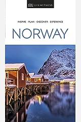 DK Eyewitness Norway (Travel Guide) Kindle Edition