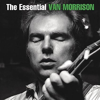 Van Morrison - The Essential Van Morrison - Amazon.com Music