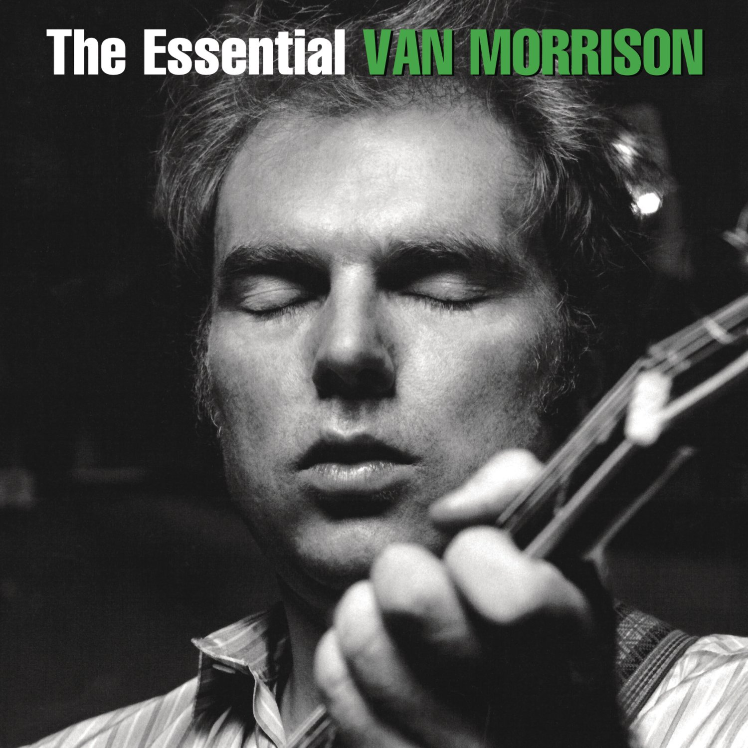 The Essential Van Morrison by Sony Legacy