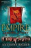 Empire II: Arrows of Fury