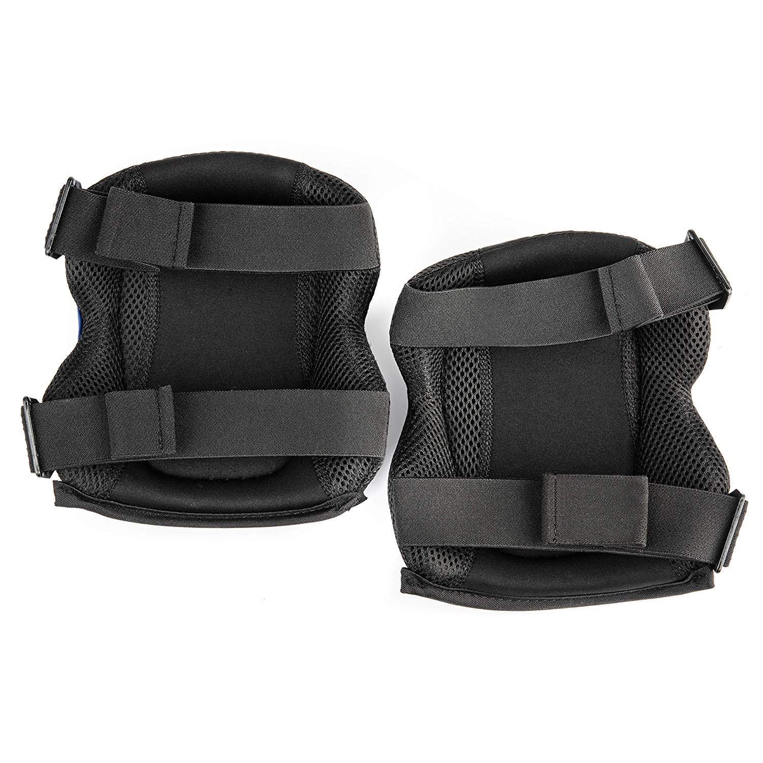 Rough Work Gear Professional Knee Pads - Built Tough To Last - Will Stay In Place All Day Long by Rough Work Gear (Image #8)