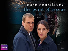 Case Sensitive: The Point of Rescue - Season 1