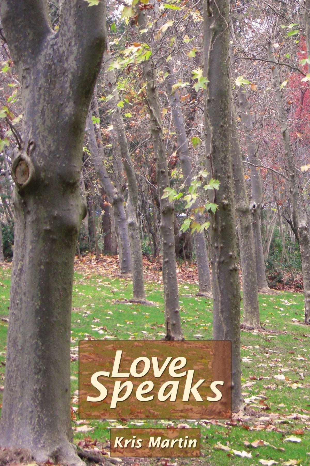 Download Love Speaks ebook