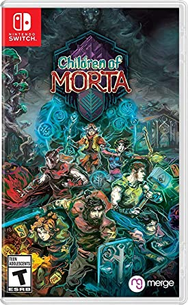 Children of Morta - Nintendo Switch [USA]: Amazon.es ...