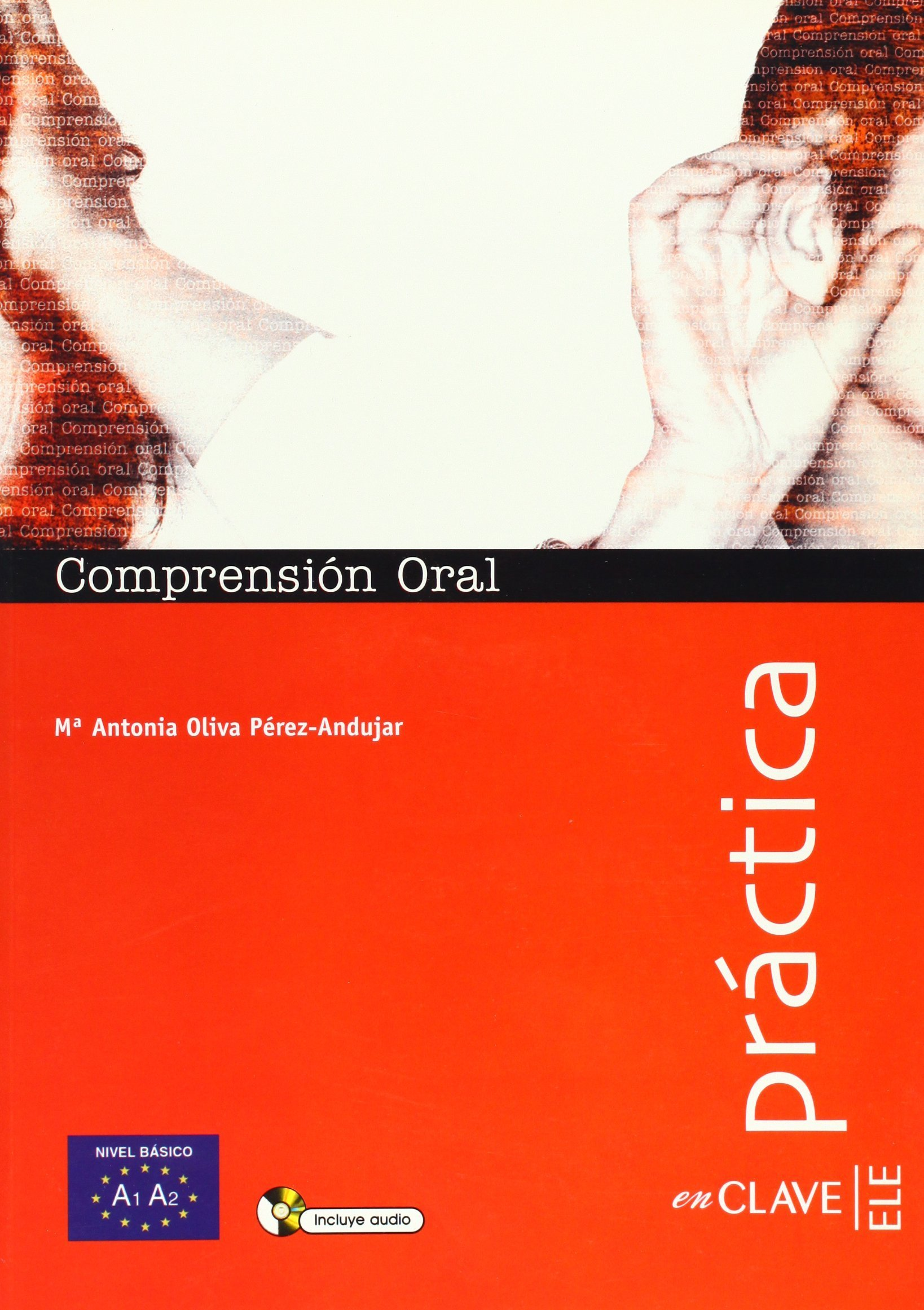 Download Practica-Comprension Oral + CD- iniciacion (Spanish Edition) ebook