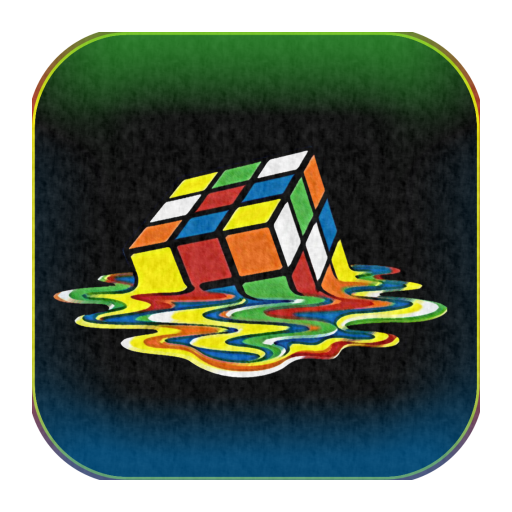 JQR Apps Cube Algorithms More product image