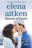Summit of Desire (Rocky Mountain Hearts Book 7)