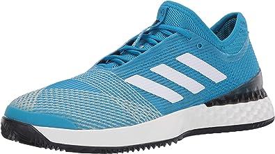 Adizero Ubersonic 3 Clay Tennis Shoe