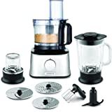 Kenwood FDM302SS Multipro Compact Food processor, Silver