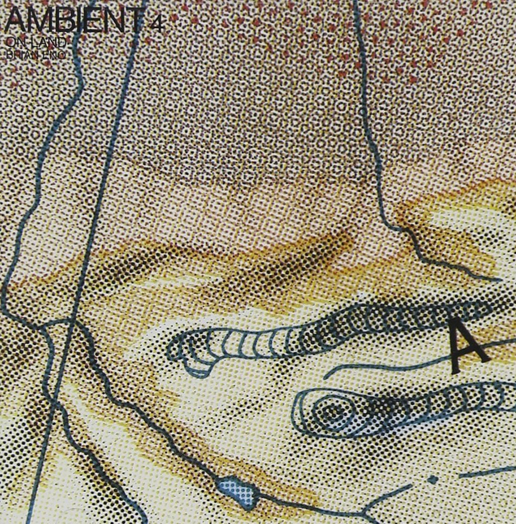 Ambient 4:On Land by Virgin