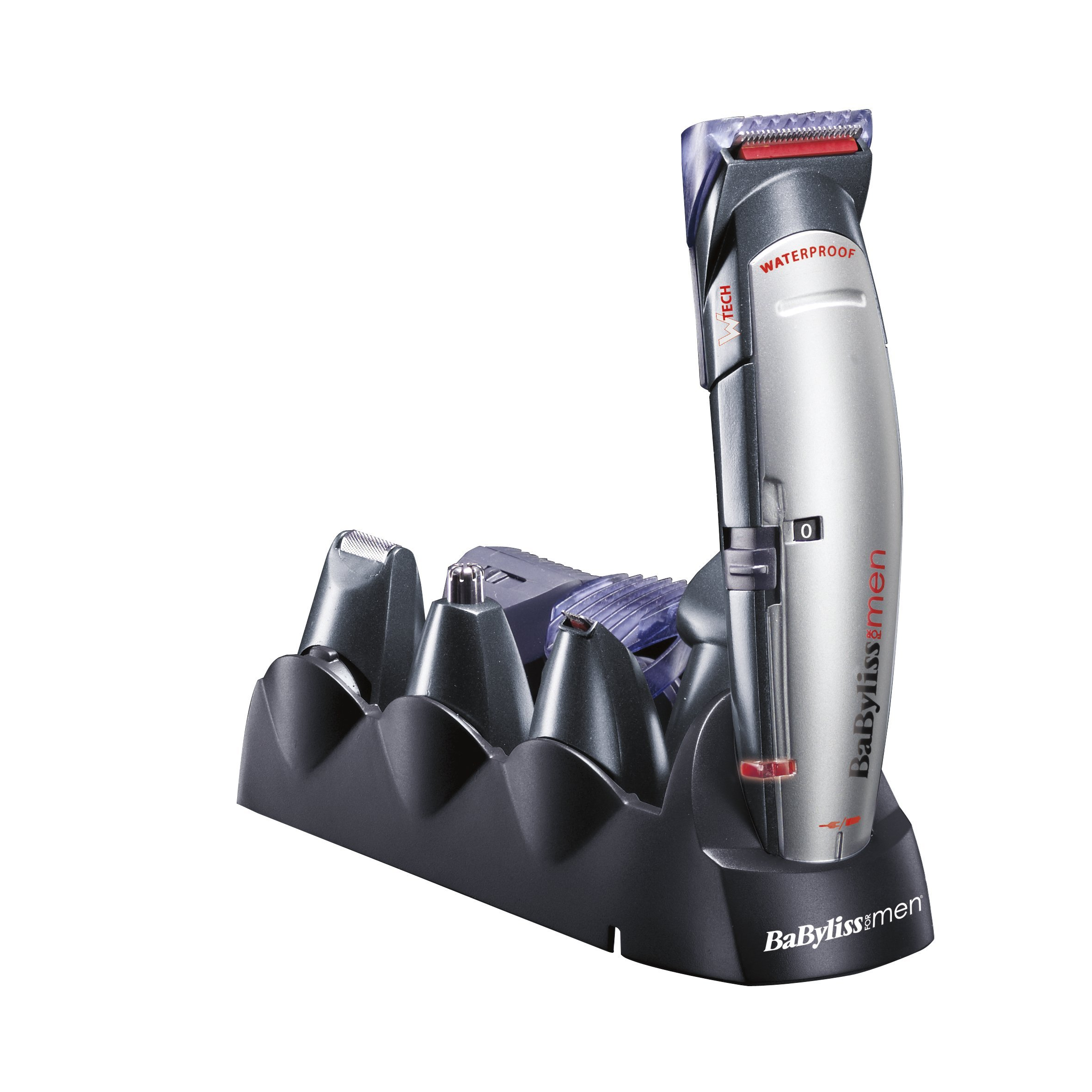 Babyliss E837E Tondeuse Kit 10 en 1 Multi-Usage product image