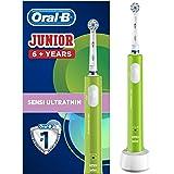 Oral-B Junior Cepillo Eléctrico 6+Verde